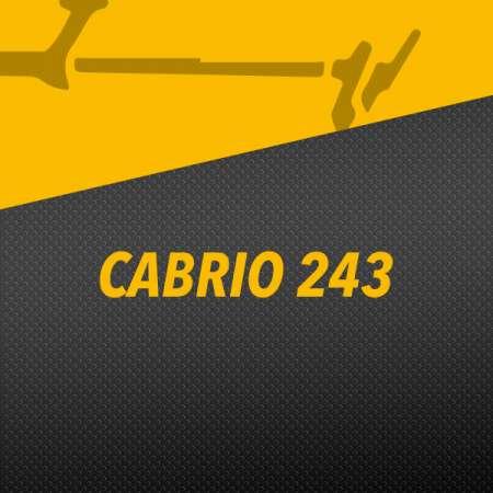 CABRIO 243