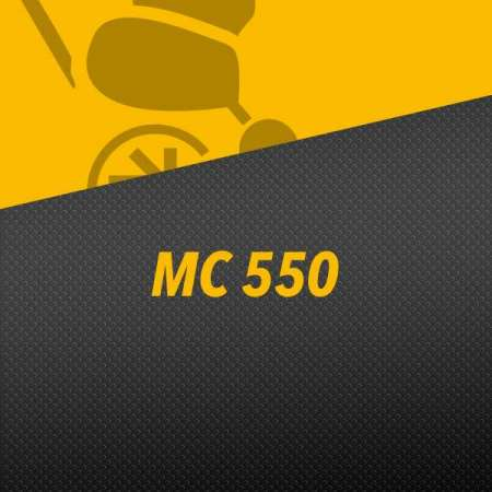 MC 550