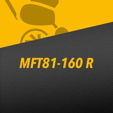 MFT81-160 R