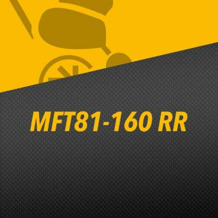 MFT81-160 RR