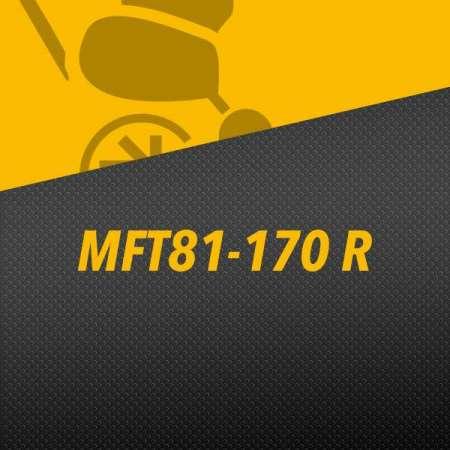 MFT81-170 R