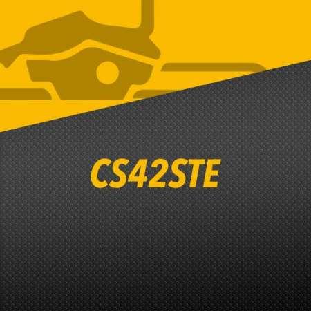CS42STE