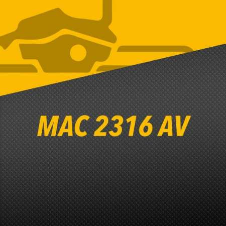 MAC 2316 AV