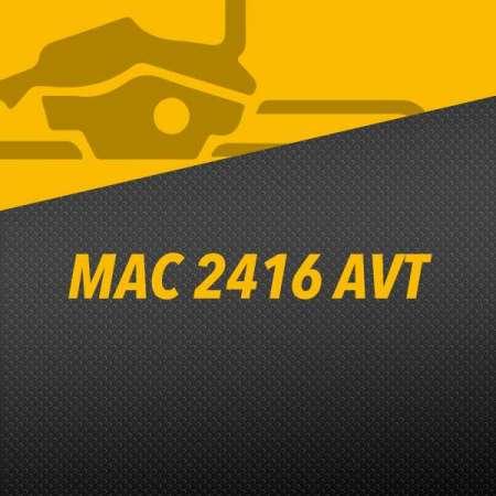 MAC 2416 AVT