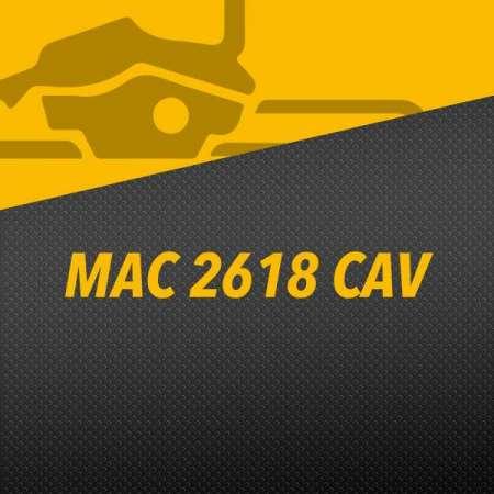 MAC 2618 CAV