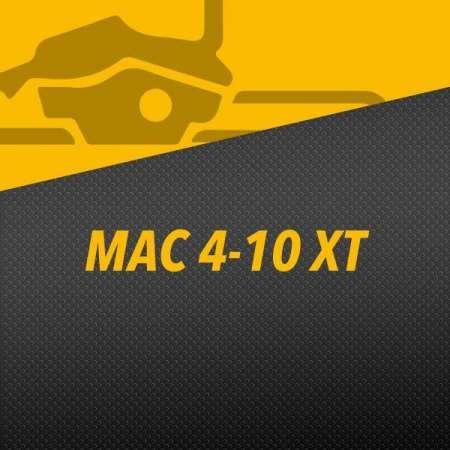 MAC 4-10 XT