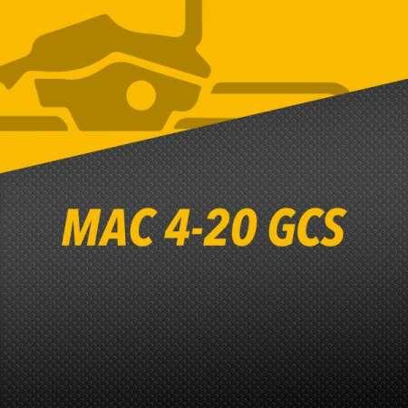 MAC 4-20 GCS