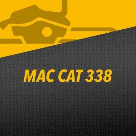 MAC CAT 338