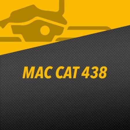 MAC CAT 438