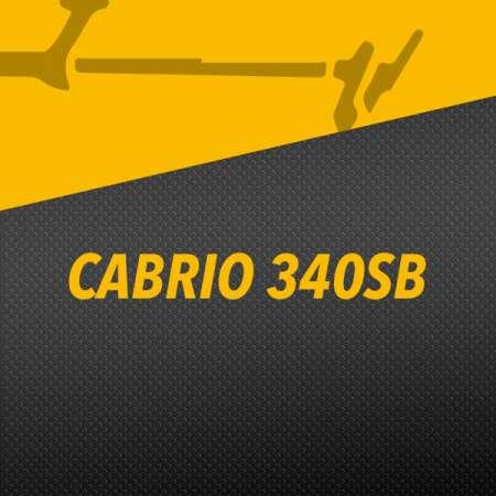 CABRIO 340SB