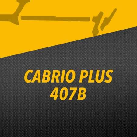 CABRIO PLUS 407B