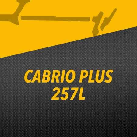 CABRIO PLUS 257L