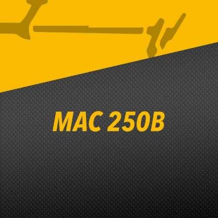 MAC 250B