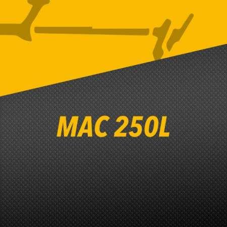 MAC 250L