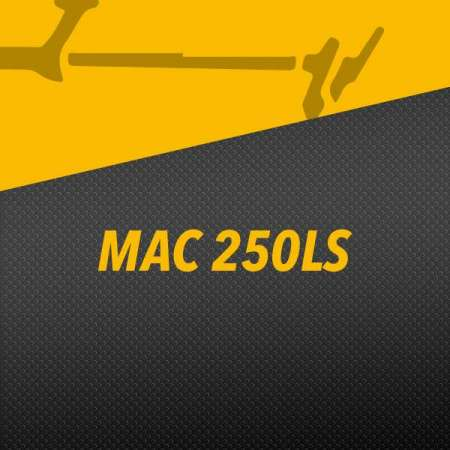 MAC 250LS