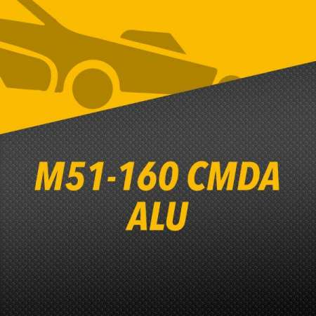 M51-160 CMDA ALU