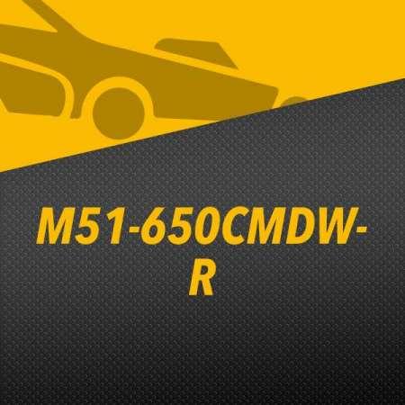 M51-650CMDW-R