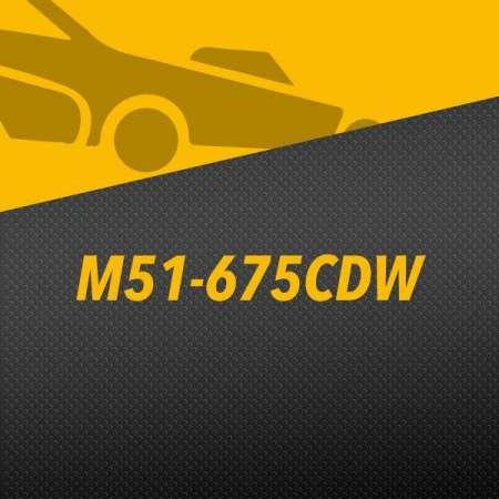M51-675CDW
