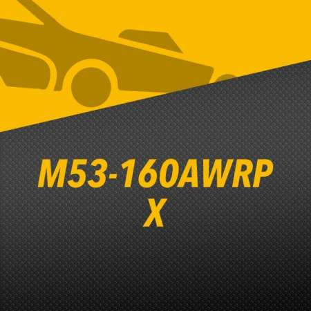 M53-160AWRPX